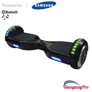 UK Swegways with Bluetooth