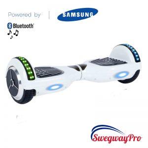 Bluetooth Speaker Hoverboards
