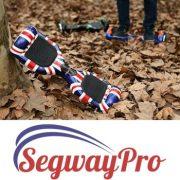 Genuine UK Swegways