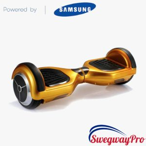 Classic GOLD UK Hoverboards for sale