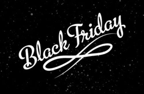 Black Friday Swegways UK Hoverboard Sale