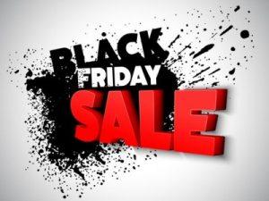 UK Hoverboard Black Friday Deals