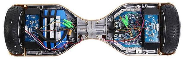 uk hoverboard repair service