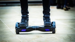Safe Hoverboards & Swegways UK