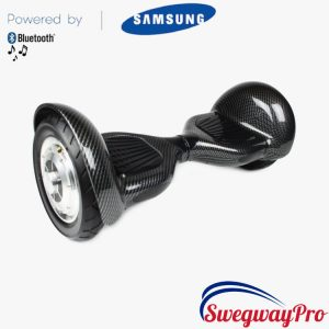 BLACK Mammoth 10 inch Hoverboards for Sale