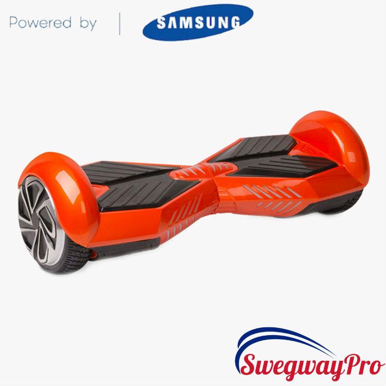 Orange Lambo Swegway Hoverboard Sale