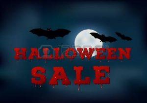 Halloween UK Online Deals