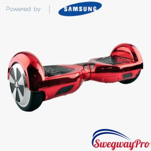 Chrome Bluetooth Hoverboards for Sale UK RED Hoverboard