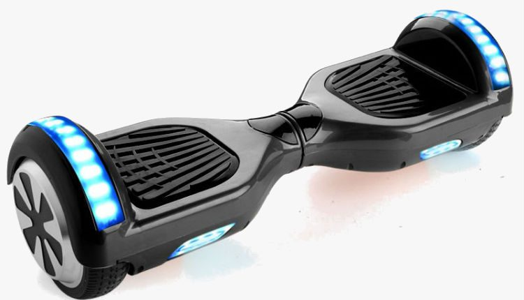 Bluetooth LED Swegway Hoverboard for sale UK