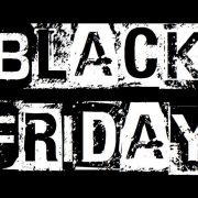 Black Friday Hoverboard Sale