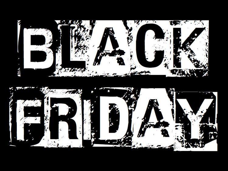 2018 Black Friday Sale HOVERBOARD