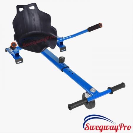 Blue Hoverkart Hoverboards UK