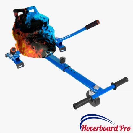 Flame Hoverkart Hoverboard UK
