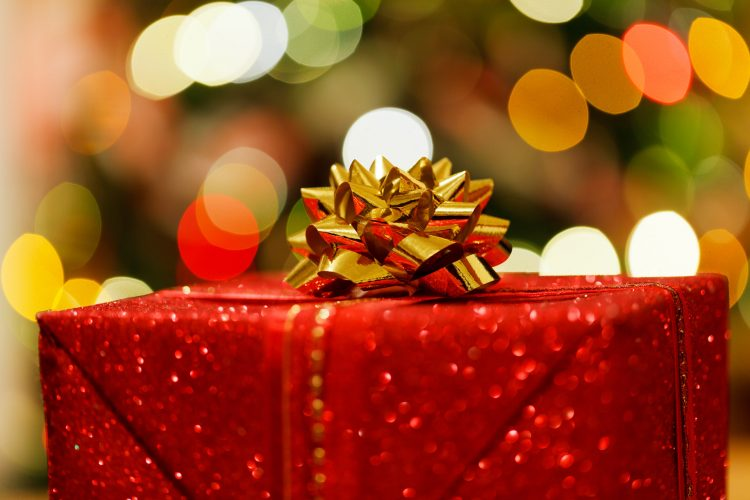 Perfect UK Swegway Christmas Gift