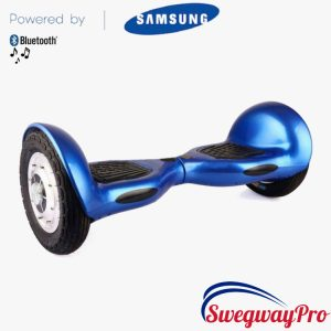 BLUE Mammoth 10 inch Hoverboards for Sale