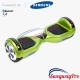 GREEN Disco HOVERBOARD UK SALE