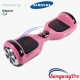 PINK Disco Hoverboard Sale UK M1X