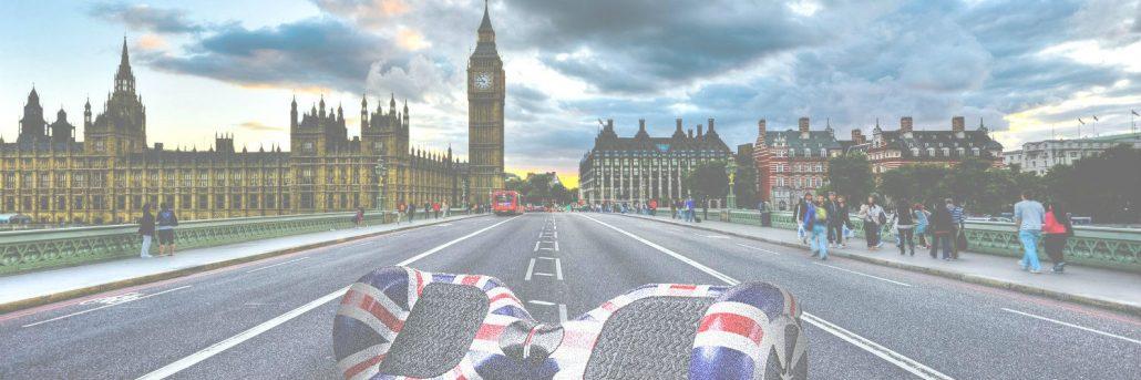 UK Hoverboard Company Website