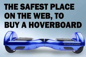 Best Hoverboards & Swegways UK
