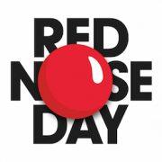 Red Nose Day UK Swegways & Hoverboards