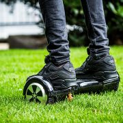 UK Swegway Flash Sale: Jump on a Hoverboard this Spring
