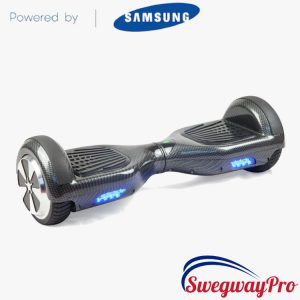 Classic Carbon Hoverboard