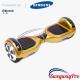 HOVERBOARDS UK Disco Hoverboard for sale GOLD
