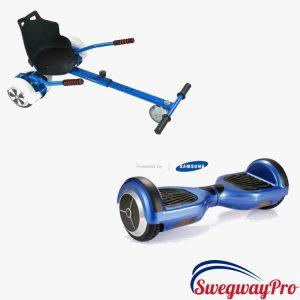 Swegway, Hoverboard and Kart Deal Bundle UK deals