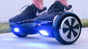 Enjoy Your Late May Bank Holiday on a UK Hoverboard