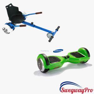 Hoverboard UK Swegway and Kart deal, Hoverkart Bundle