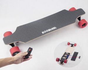 Koowheel Electric Motorised Longboard for sale UK