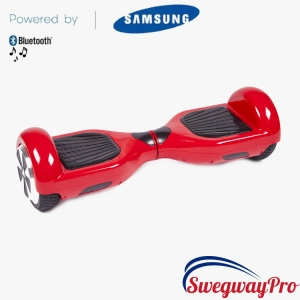 M1 Classic Red HOVERBOARD Sale UK Swegways