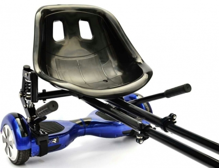 Swegway Hoverkart with Suspension for Sale UK 2