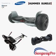 Hummer bundle All-Terrain Hoverboard Waterproof Swegway Sale