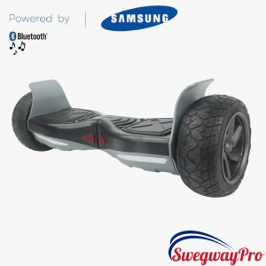 All-Terrain Off Road Swegways & Hoverboards