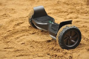 All Terrain X-Trail Hummer Swegway Hoverboard Swegway for Sale UK