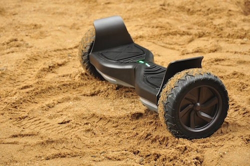 Off-Road Terrain X-Trail Hummer Swegway Hoverboard Swegway Sale UK