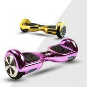 Best Chrome cheap Hoverboards for sale Swegway Deals UK