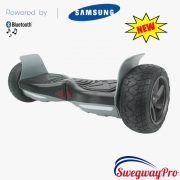 Off-Road Hummer X-Trail Terrain Hoverboard Swegway for Sale UK