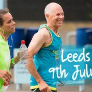 Leeds 10k 9th July Swegway Pro UK