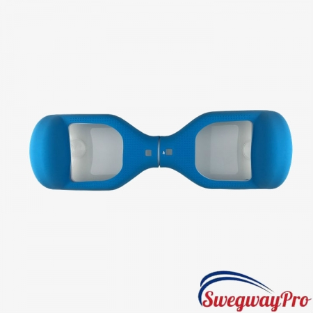 SKY-BLUE Silicone Cover Skin Case Hoverboard Sale