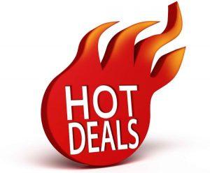 August 2017, Swegways for Sale UK Hot Deals