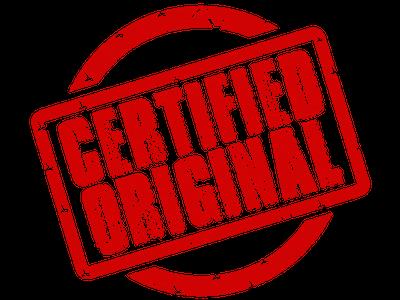 Certified Original Classic Hoverboards UK