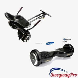 PREMIUM UK Swegway and kart Bundle, Hoverboard UK Sale