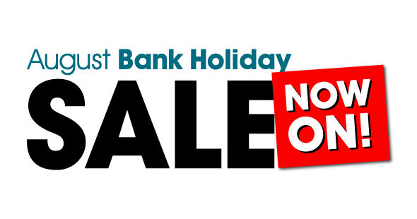 UK Bank Holiday Hoverboard Sale