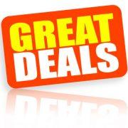 UK Swegway Hoverboard and Kart Deals Sale