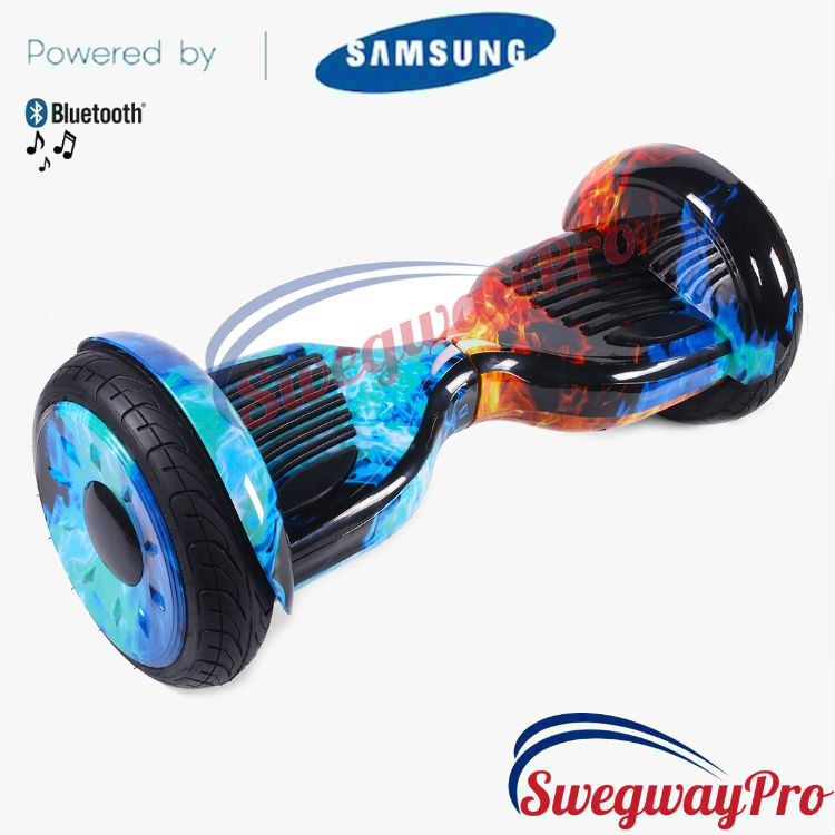FLAME Mammoth Hoverboard Sale UK X10
