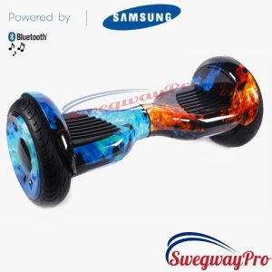 Flame Mammoth Hoverboard Sale UK