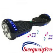Hoverboard Swegway Sale Limited Edition RGB LED Lights