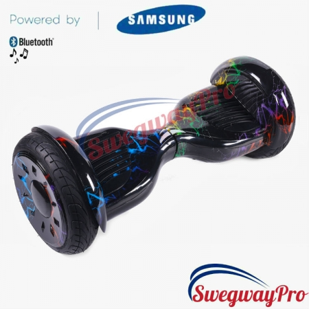LIGHTNING Mammoth Hoverboard Sale UK X10